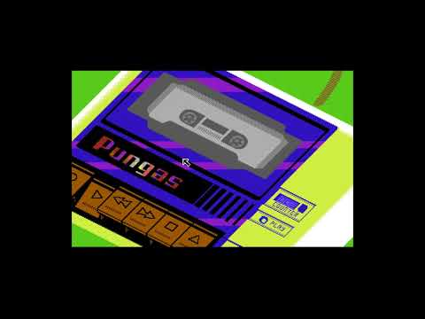 Brazil Bits (C64 Music Collection) [REAL SID 8580 SOUND]