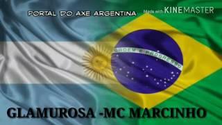 GLAMUROSA -MC MARCINHO(RETRO)