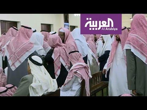الرياض تشيع الداعية التويجري الذي اغتيل بغينيا