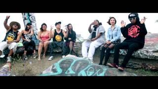 Praze - Nobody Like Me ft. XP and Severe (Official Music Video)