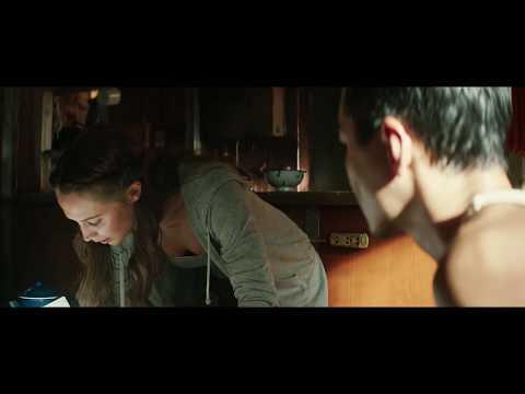 """Tomb Raider - Clip """"La muerte no es una aventura"""" - Castellano HD"""