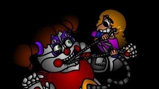 Annoyed little children! FNAF SL Animation
