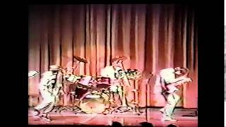 """Good Enough"" by Van Halen by 9th graders in 1986"