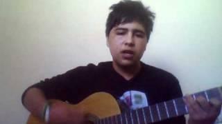 Fito Páez - Mariposa Technicolor (Cover)