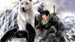 Adrian von Ziegler - Wolf Blood