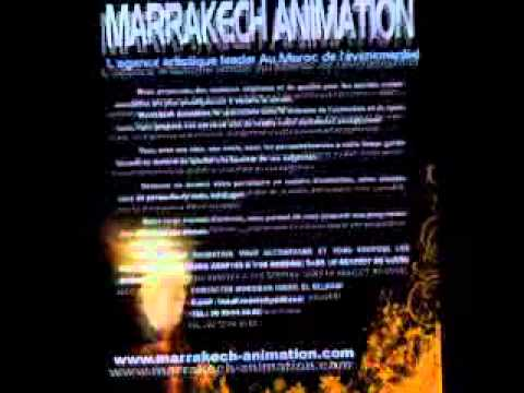 MARRAKECH ANIMATION AGENCE EVENTS MAROC