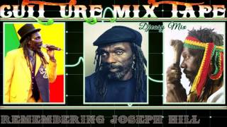 Culture Best of the Greatest hits (Featuring Joseph Hill) mix By Djeasy