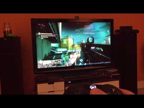 Destiny2 on PC
