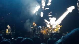 """U2 Live """"Exit"""" Bonnaroo Manchester TN, 6/9/2017"""