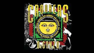 Crookers - That Laughing Track (ft. Style Of Eye & Carli)