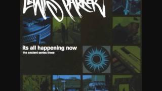 Lewis Parker - City Expanse