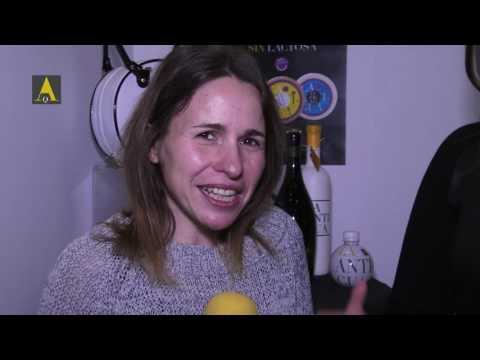 La Antigua en Madrid Fusión 2017