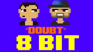 Doubt (8 Bit Remix Cover Version) [Tribute to Twenty One Pilots] - 8 Bit Universe
