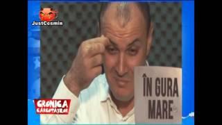 Cronica Carcotasilor 09.11.2016 (Top Rusinica)