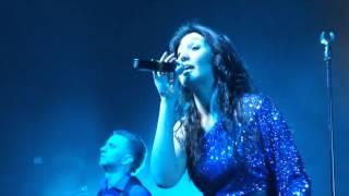 Olga Kharlan & группа КАПУЧИНО  Cose Della Vita cover Live! Cappuccino band Singer