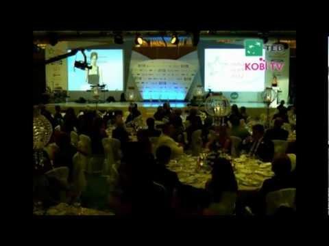 EkosolFarm Ambalaj Ay Yıldızları 2012 altın Ödül