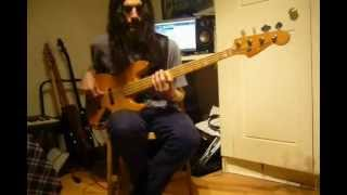 Mike Stern - Play - Cover by Nim Sadot