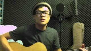 Rivermaya - Elesi (Acoustic Cover)