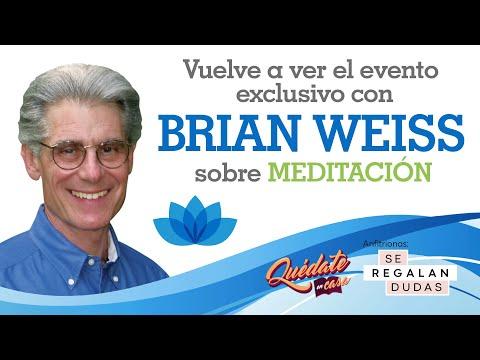 Vidéo de Brian Weiss