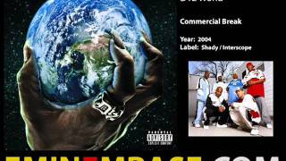 D12 - Commercial Break
