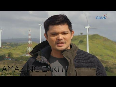 Amazing Earth: Energy galing sa hangin | Teaser