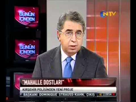 NTV Aile İçi Şiddet Osman ÖZTÜRK