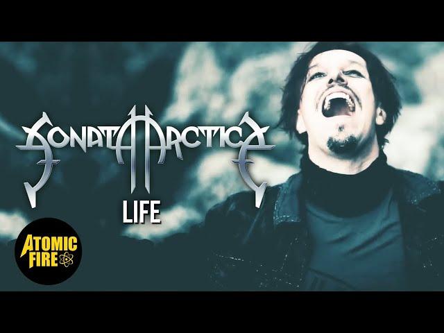 Video oficial de Life de Sonata Arctica