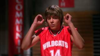 Get'cha Head In the Game | High School Musical | Disney Channel