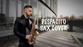 Despacito - Luis Fonsi ft. Daddy Yankee (SAX Cover by Zygimantas)