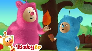 Billy Bam Bam - Sing and Play | BabyTV