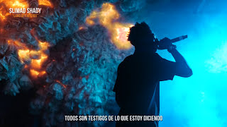 Joey Badass - Land Of The Free (Subtitulada Español)