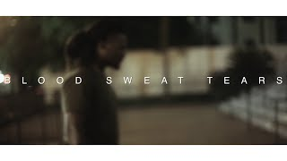 """LIL BRA - """"BLOOD SWEAT TEARS"""" (OFFICIAL VIDEO) Directed by ASN Media Group"""