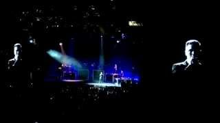 Sam Smith - Leave Your Lover - Live in Toronto - Jan. 20, 2015
