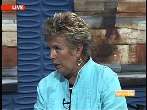 MORNING SCRAMBLE (KAZ Phoenix):  Interview (2) with Author Karen Baldwin (Ruby's World)