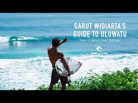 Garut Widiarta?s Surf Guide to Uluwatu, Bali