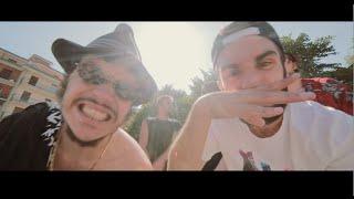 IZI - LA MIA BANDA Feat. SANGUE Prod. DEMO (Official Street Video)