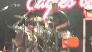 """Eagles of Death Metal (live) - """"Miss Alissa"""" Pinkpop Landgraaf NL 13-06-2015"""