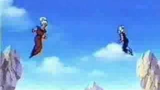 Dragon Ball Z Yu-Gi-Oh Theme