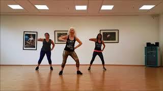 Havana - Camila Cabello,  Zumba Choreography by Carla Cuba