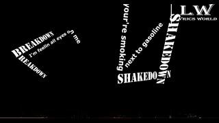 D2 feat. Dolph Lundgren BREAKDOWN [Lyrics]