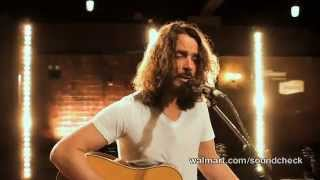 Chris Cornell Walmart Soundcheck All Night Thing