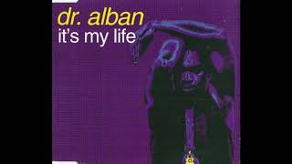 DR ALBAN IT'S MY LIFE DJ SAVIN & ALEX PUSHKAREV REMIX 3.08