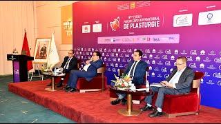 Forum : Les plasturgistes se tournent vers l'industrie 4.0