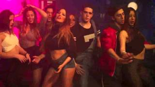 Adriana   Vamos a bailar Reggaeton feat JDM  Dr López
