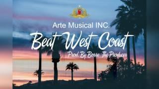 Beat West Coast- Prod By Borre The Producer (Uso Libre)