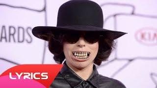 Lady Gaga - Dope (Lyrics)