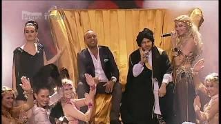 """Arash - Rebecca """"Temptation"""" feat Xindl X - Olga Lounová  """"Láska v housce"""" OFFICIAL"""