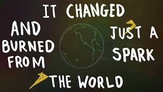 Cloverton - Miracle [Official Lyric Video]