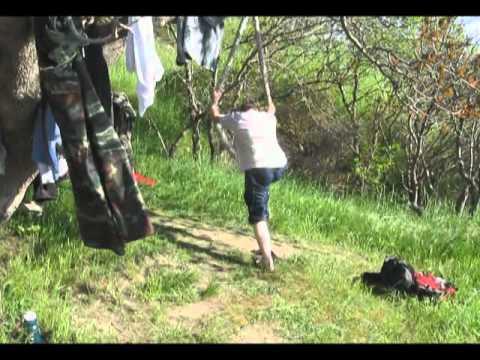 Видеоряд майского похода