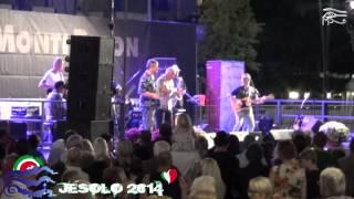 Johann K. und Monti Beton - Suspicious Minds - Live in Jesolo 2014